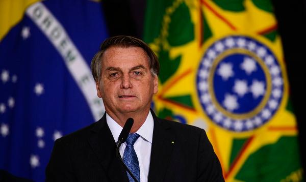 Bolsonaro testa negativo para a Covid-19 após cinco dias de isolamento