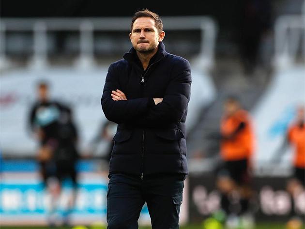 Derrota no clássico pode ser uma boa oportunidade de reflexão para Lampard