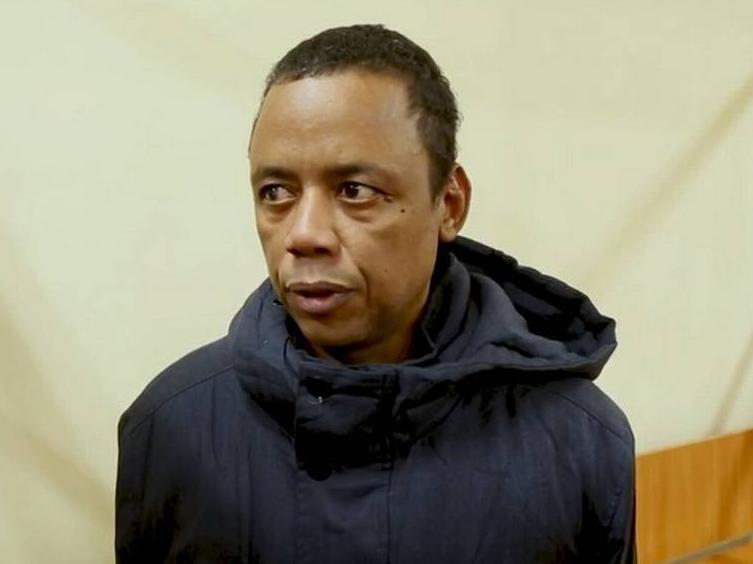Brasileiro estava preso desde fevereiro de 2019, acusado de tráfico de drogas