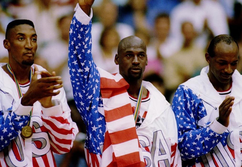 Dream Team: equipe dos EUA mudou a história do basquete nos Jogos Olímpicos