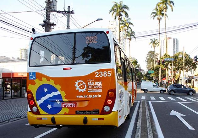 Primeira etapa de licitação para o transporte público de São José dos Campos termina sem propostas