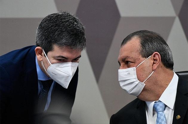 Reinaldo Azevedo: CPI não pode ter medo do que achou