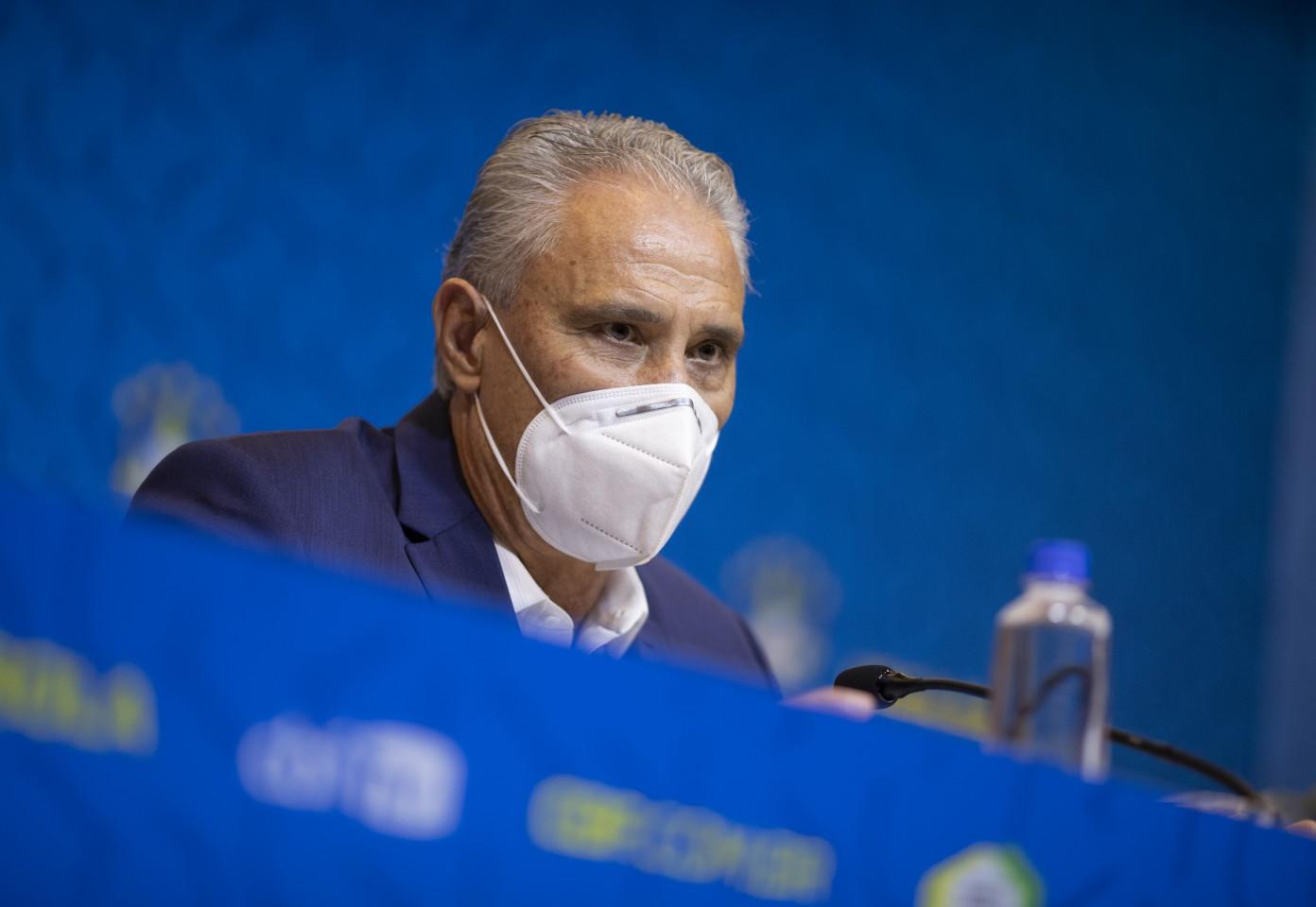 Com quatro convocados, Flamengo terá jogos remarcados pela CBF em junho