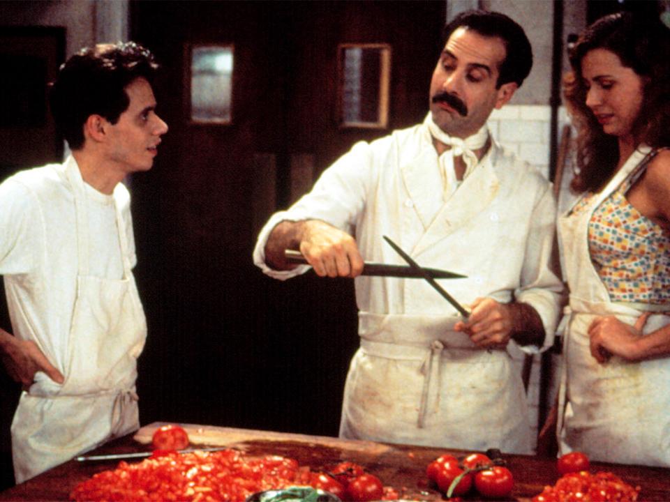Você já viu? Filme de 1996 é tema de prova do MasterChef Brasil