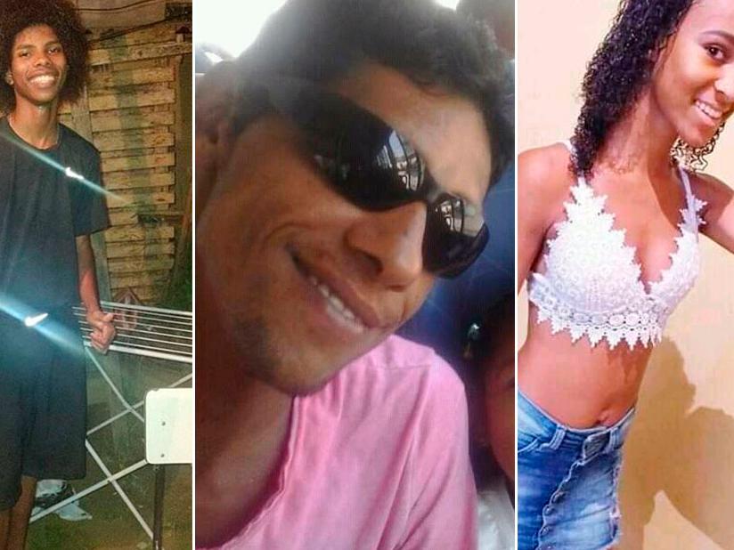 Dois homens morrem baleados durante operação policial no RJ; uma jovem segue hospitalizada
