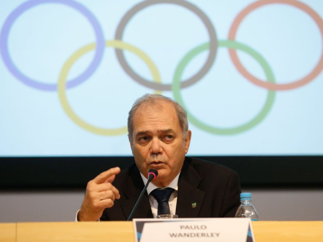 Olimpíada: COB prevê melhor campanha em Paris do que em Tóquio
