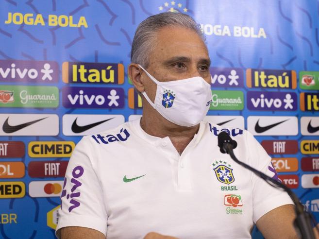 Neto diz que Tite foi pior que Dunga e Leão na seleção e prevê fracasso em 2022