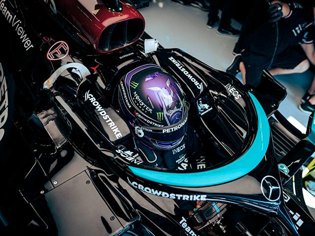 F1: Hamilton mantém domínio e lidera segundo treino livre do GP da Turquia