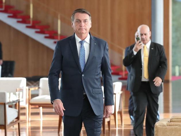 Bolsonaro responde TSE sobre acusações de fraudes eleitorais sem apresentar provas