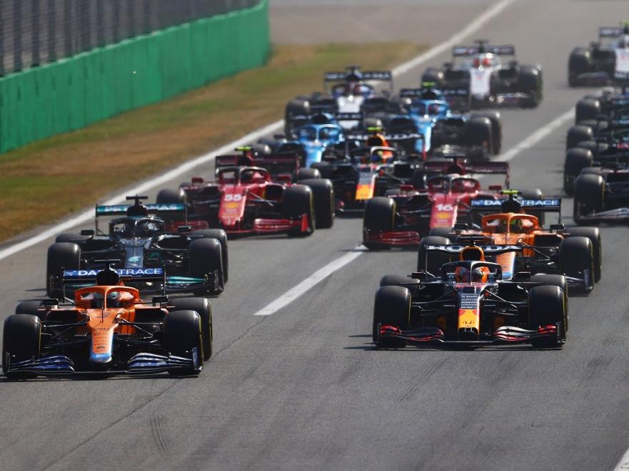 O que você sabe sobre a temporada 2021 da Fórmula 1? Faça o teste