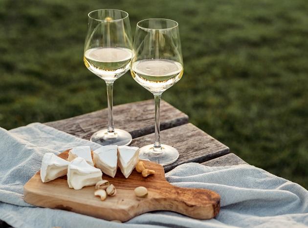 Por que a Chardonnay é tão famosa? Sommelier explica