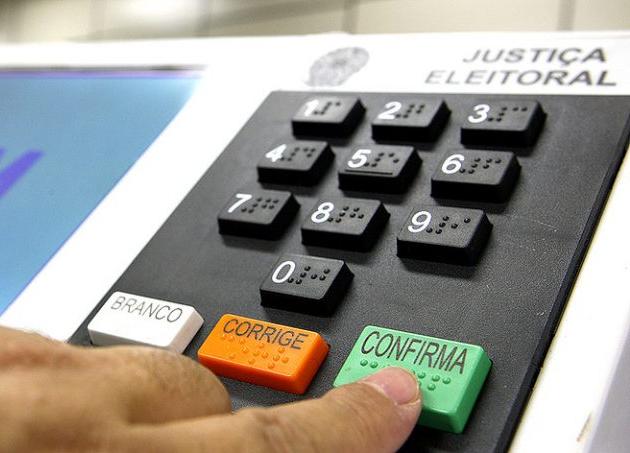 Câmara deve concluir votação do Código Eleitoral na semana que vem
