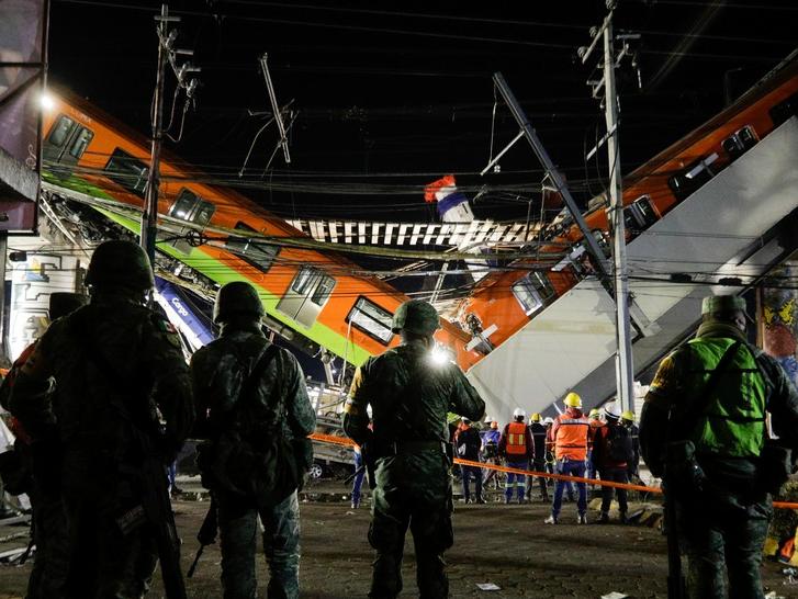 Ao todo, 23 pessoas morreram e 65 ficaram feridas.