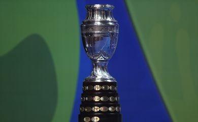 Mais de 80 pessoas envolvidas na Copa América testam positivo para o coronavírus