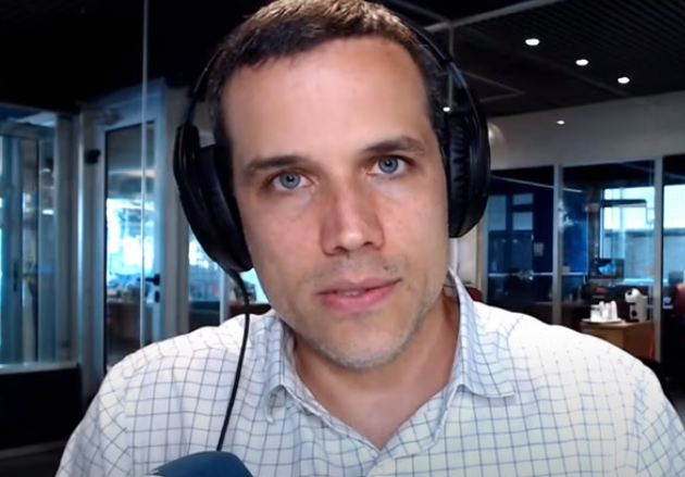 Felipe Moura Brasil: Moro e Ciro disputam espaço contra Lula e Bolsonaro