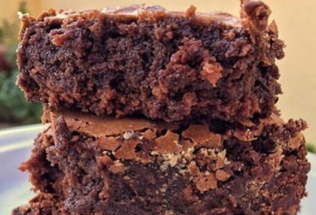 Brownie de chocolate | Band Receitas