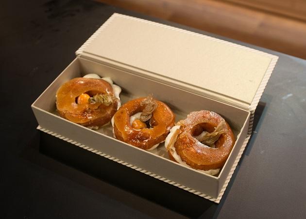 Donuts: saiba fazer as 4 receitas do MasterChef
