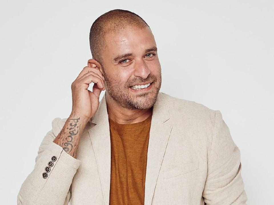Diogo Nogueira estaria flertando com outras famosas nas redes sociais