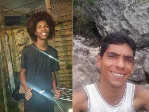 Jovem morto em operação da polícia no Rio queria ser PM, diz mãe