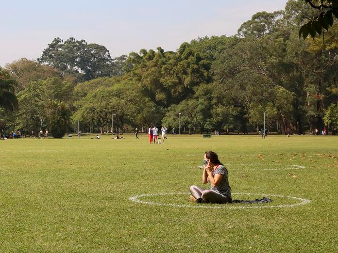 Prefeitura de SP planeja ampliação do horário de funcionamento dos parques