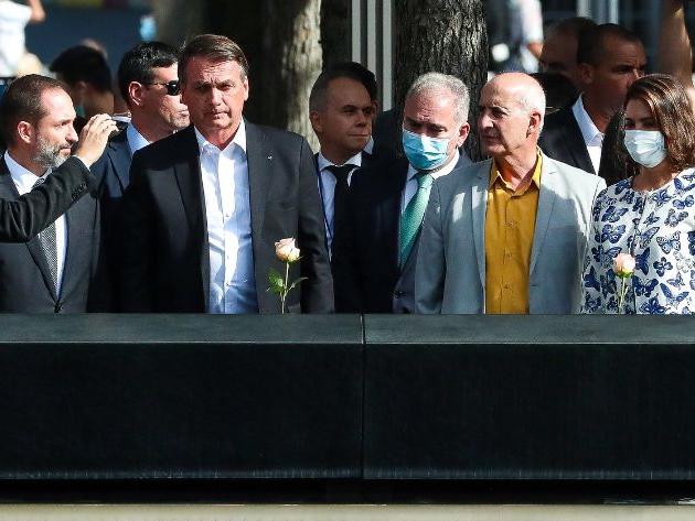 Bolsonaro ficará em isolamento de 5 dias após contato com Queiroga