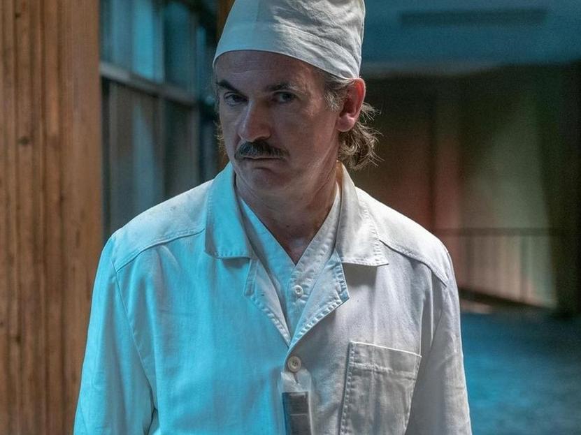 Paul Ritter, ator de 'Harry Potter' e 'Chernobyl', morre aos 54 anos