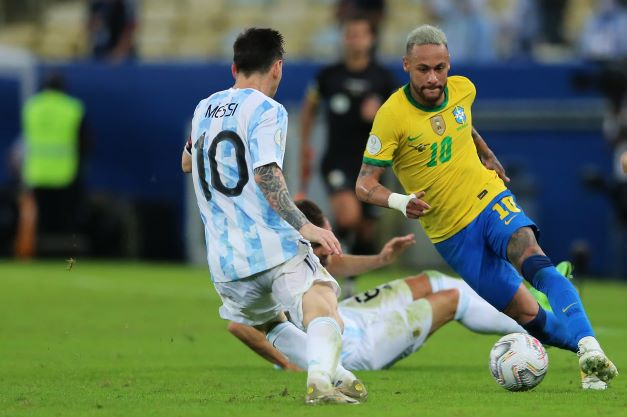 Brasil x Argentina: sempre vale a pena acompanhar o clássico