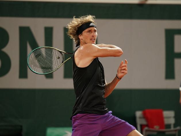 Alemão já foi vice-campeão do US Open e busca seu primeiro título de Grand Slam