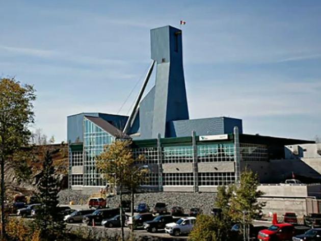 39 funcionários da Vale estão presos em mina no Canadá; resgate foi iniciado