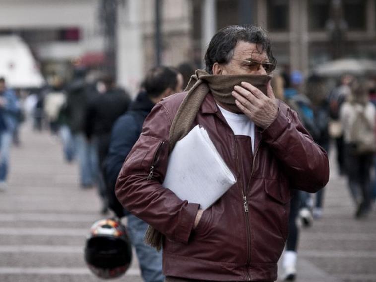 Cidades brasileiras se preparam para onda de frio intenso