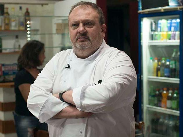Pesadelo na Cozinha, com Erick Jacquin, terá 3ª temporada