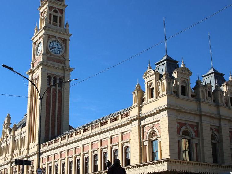 Museu da Língua Portuguesa reabre as portas para o público