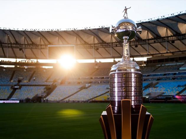 Quem se deu bem e quem se deu mal no sorteio da Libertadores?