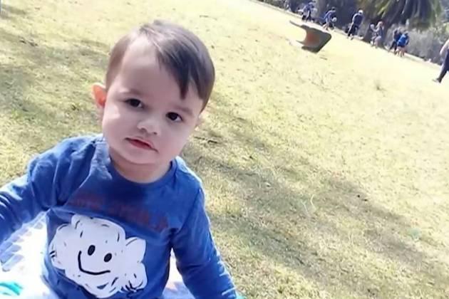 Polícia diz não ter indícios de participação de tia-avó na morte de Gael