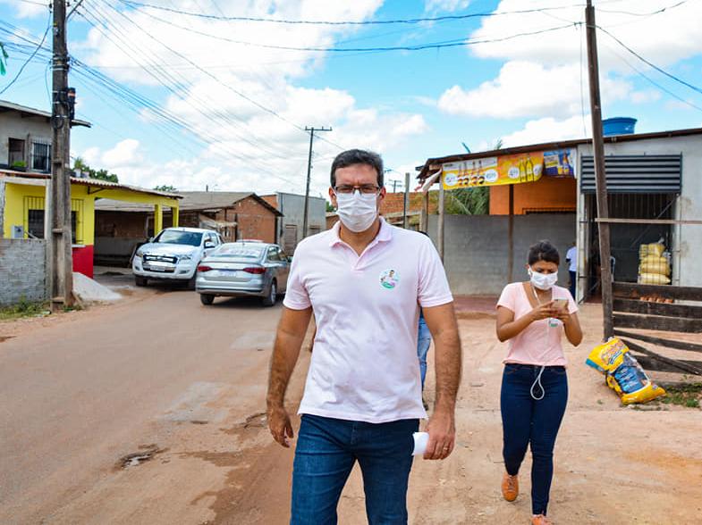 Dr. Furlan é eleito prefeito de Macapá em votação adiada por apagão