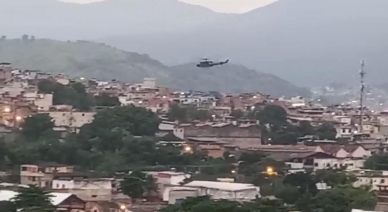 Operação em favela do Rio termina com 25 mortos; letalidade policial será discutida no STF