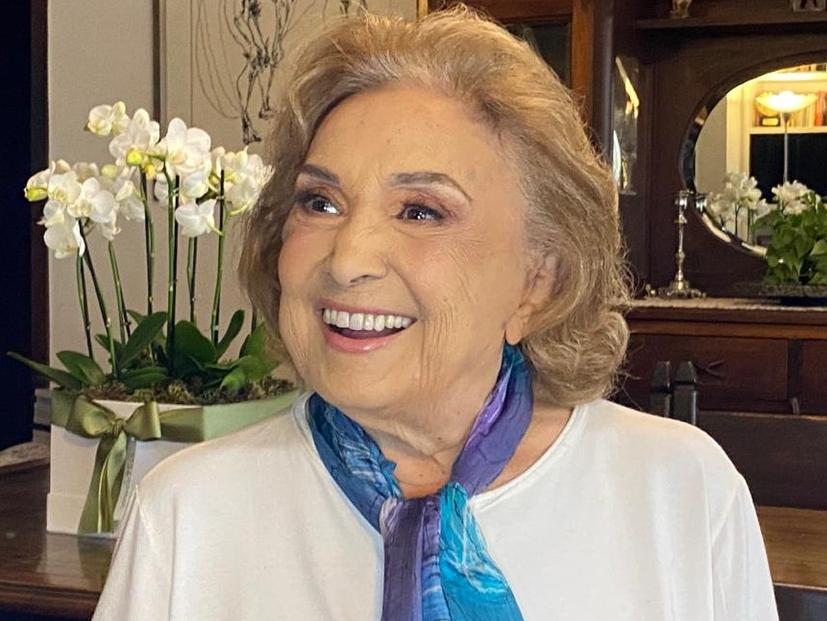 Eva Wilma morre aos 87 anos em decorrência do câncer no ovário