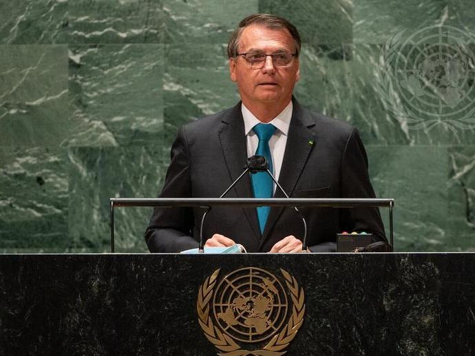 Veja a íntegra do discurso de Jair Bolsonaro na Assembleia-Geral da ONU