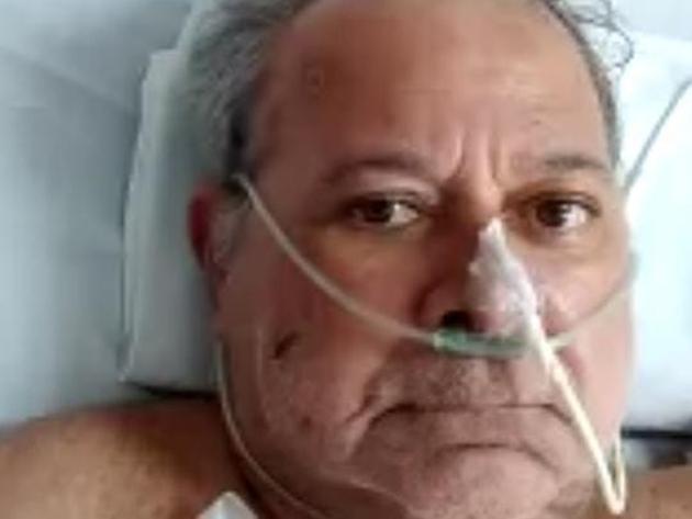 37 pacientes estão internados em hospitais públicos de SP há mais de 100 dias com Covid-19