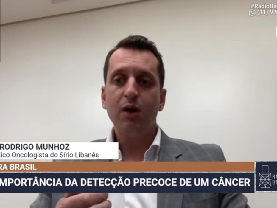 Entenda a importância da detecção precoce de um câncer