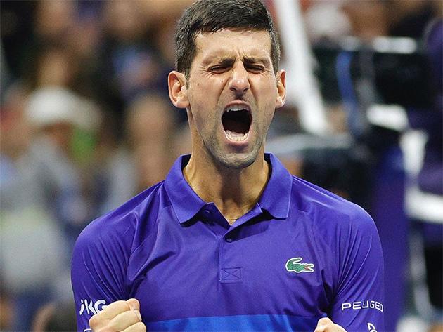 """Becker: """"Não é justo Federer e Nadal serem sempre os bons e Djokovic, o mau"""""""
