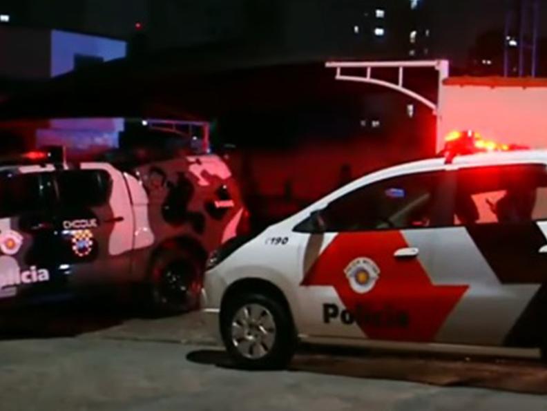 Mulher ameaça mãe após surto psicótico em São Paulo