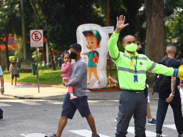Prefeitura de São José dos Campos anunciou  uma queda de 37% no número de mortes no trânsito