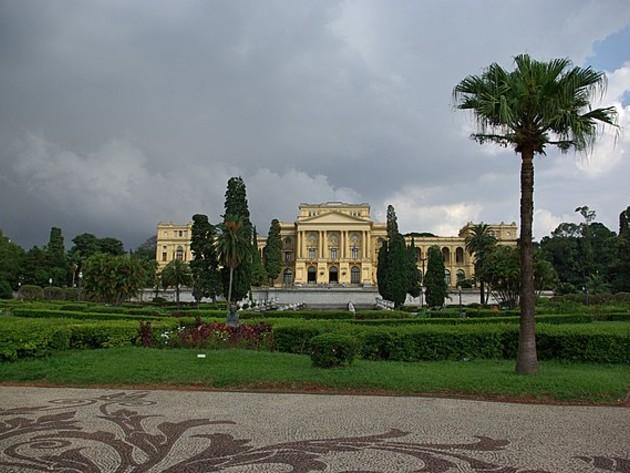 Museu do Ipiranga começa contagem regressiva para reabertura em 2022