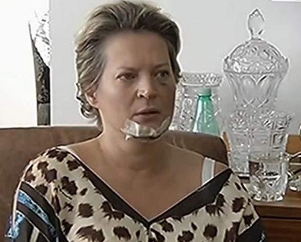 Após 'atentado', marido de Joice Hasselmann nega ter agredido a deputada