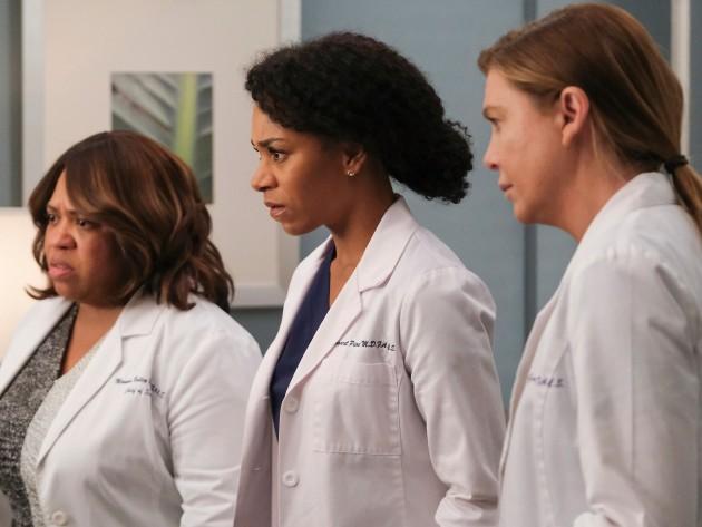 Vídeo dos bastidores de Grey's Anatomy emociona fãs; assista