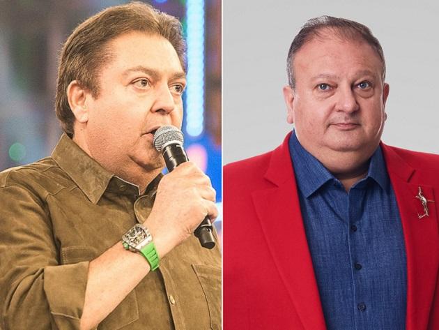 """Jacquin imita Faustão em estreia do MasterChef: """"Oloco, meu"""""""