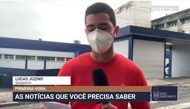 Unidades ficam em Itaquera, na Vila Maria e no Jabaquara