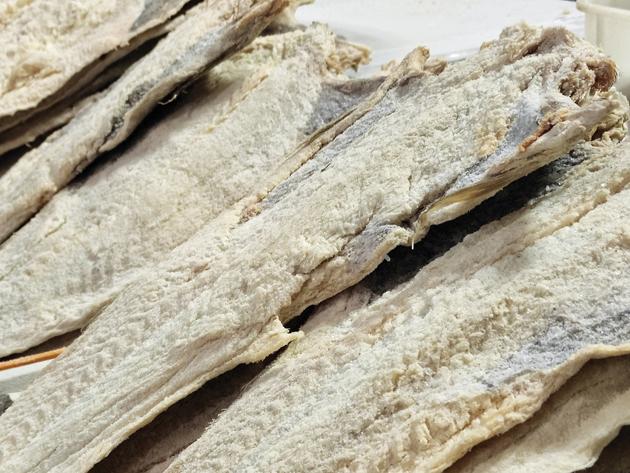 Você sabia que bacalhau não é uma espécie de peixe? Entenda