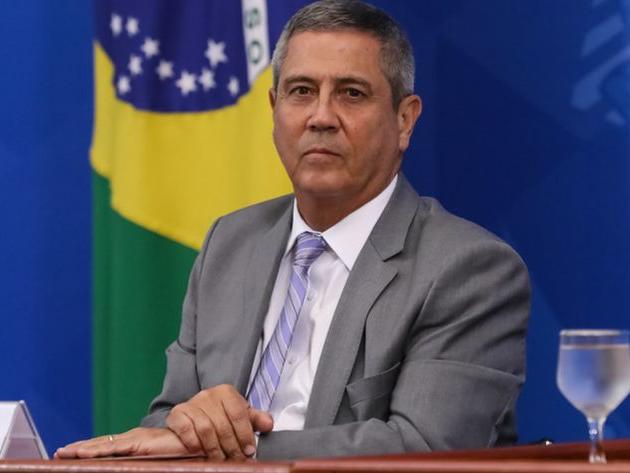 Comissão da Câmara aprova convocação de Braga Netto por suposta ameaça às eleições